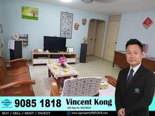 358 Bukit Batok, 4A, Near Gombak MRT, Eateries, supermarket