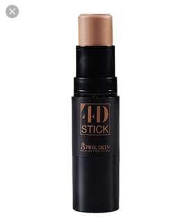 Aprilskin 4D Stick