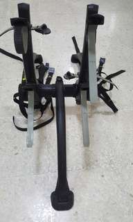 Saris Bones 2 Bicycle Car Rack
