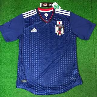 Japan 🇯🇵 Home jersey OFFICIALS FIFA World Cup 2018