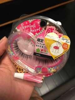 Fake Lashes Jepang