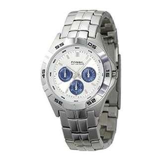 Fossil Watch BQ9303 Chronograph
