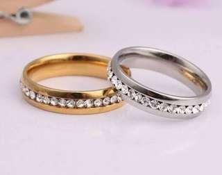 infinty stones ring