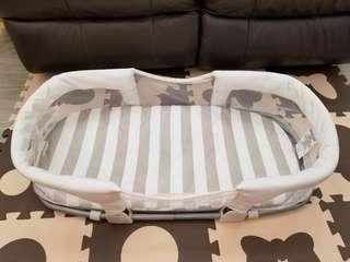 $130(順豐到付)Summer Infant 嬰兒分隔床 BB床 嬰兒床 睡床 嬰兒提籃