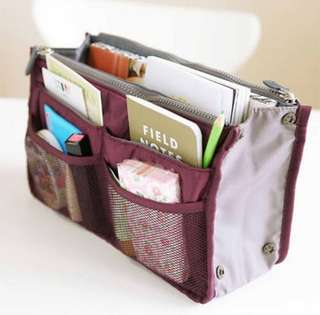 Ready-Stock Handbag Organizer