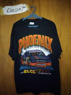 Vintage Phoenix Motor Sports