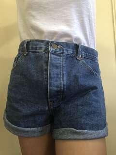 Forever21 High Waited Shorts