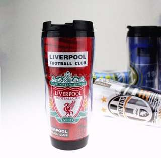 Liverpool bottle
