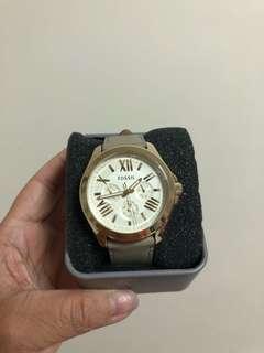 Fossil Watch AM4529 grey