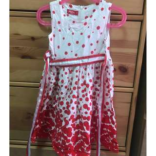 Anakku Kids Dress