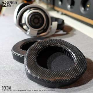 DEKONI earpads for Sennheiser HD800/800s/820