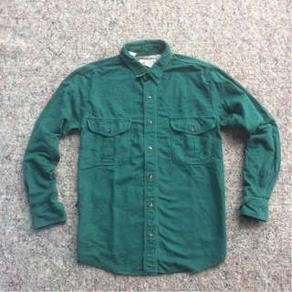 EDDIE BAUER LONG SHIRT ORIGINAL