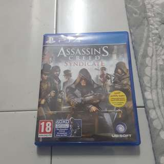 Cd game ps4