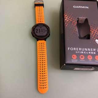 Garmin Forerunner 235 GPS 腕式心率跑錶