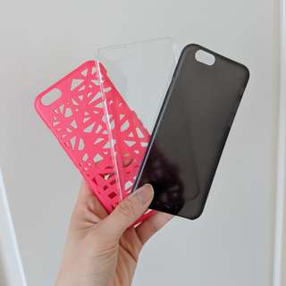 iPhone 6/6s New Case Bundle