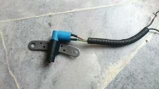 Savvy TDC sensor