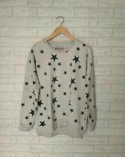 sweater bekas original