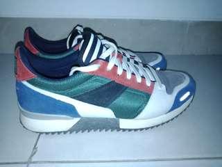 AMI (Alexandre Mattiusi) designer sneaker