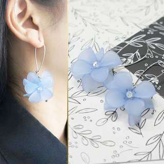Anting fashion-Jasmine