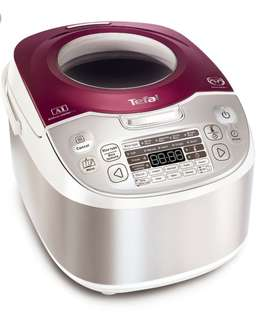Tefal Induction Rice Cooker