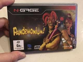 N.Gage - Pandemonium!