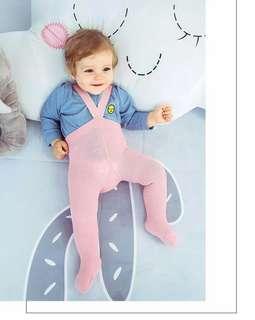 Babies overall Leggings