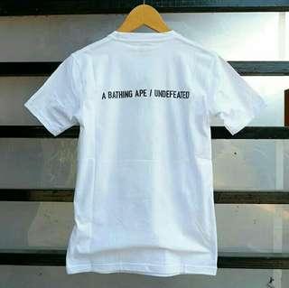 Tshirt Aba/Undefeated
