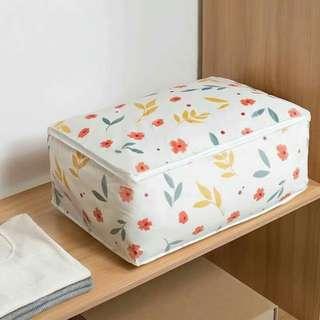 CLothes or bLanket storage bag
