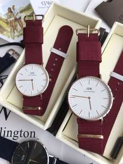 Daniel Wellington Original Roselyn New 2018