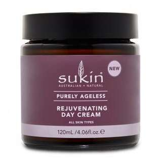 PO Sukin Rejuvenating daycream