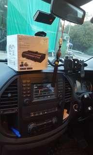 Vito安裝盯盯拍x2pro 1550 包安裝(送32G卡)