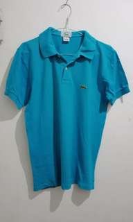 Polo Shirt Green Minta Lacoste