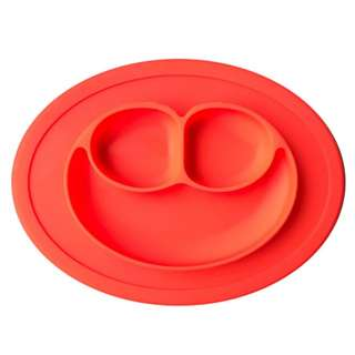 Silicone Kids Placemat - RED