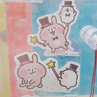 日本 kanahei 魔術展限定 Postcard