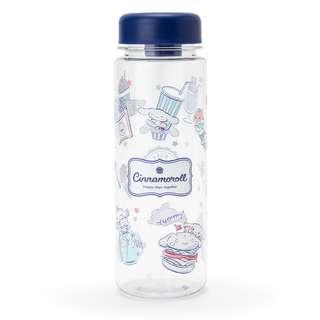 [PO] Sanrio Japan Cinnamoroll Petit Clear Bottle Happy Days