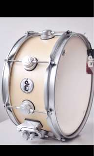 DW 13x6 Collectors Series Maple Snare