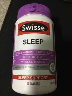 Swisse sleep