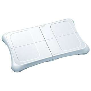 Nintendo Wii Fit Game including Wii Balance board
