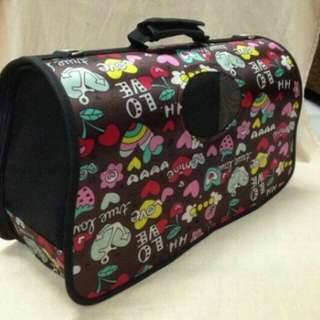 PET CARRIER SIZE L