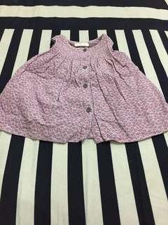 Zara Baby Dress original