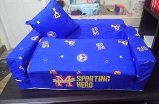 Sofa Bed for baby 3yrs old and below