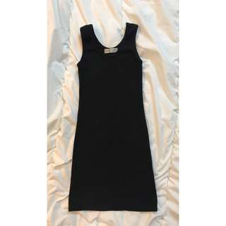 Little black dress by eric&coco