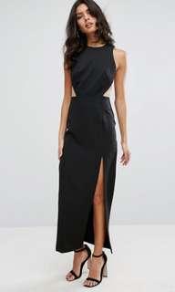 RIVER ISLAND Chrissi Maxi Dress