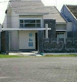 Rumah Dijual Murah Siap Huni Dekat Hotel Aston Kahuripan Sidoarjo