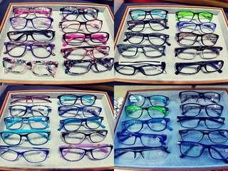 老花眼鏡(多色)