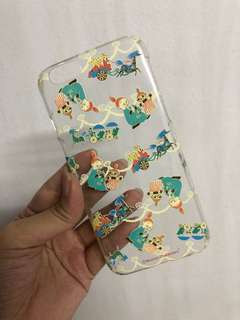 Iphone 6 Moomin Case