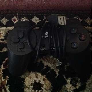 Game controller USB