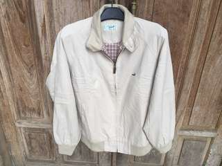 Jacket Harrington Crocodile
