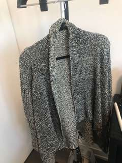 Brandy Melville Cardigan/Sweater One size