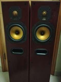 搬屋清場monitor audio pmc 703